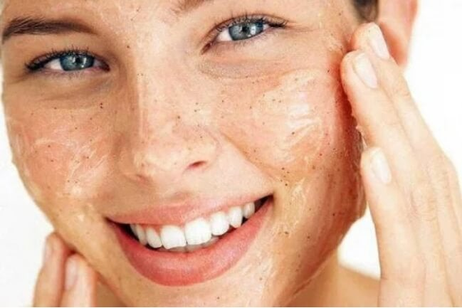 φροντίδα του δέρματος