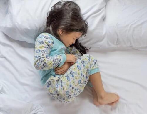 Τι να κάνετε αν τα παιδιά σας έχουν παράσιτα στο έντερο