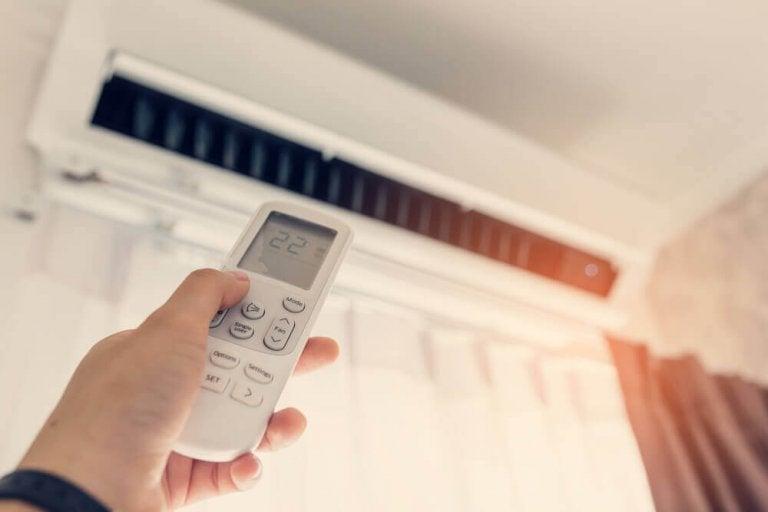 Επιδράσεις του κλιματιστικού στην υγεία σας: μάθετε 6 από αυτές