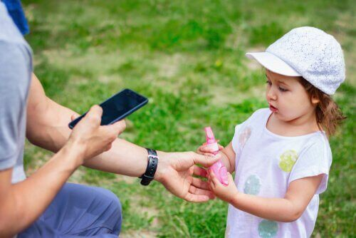 Διδάξετε στο παιδί σας