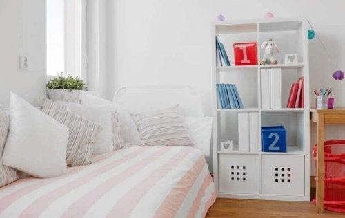 Κρεβάτια με αποθηκευτικό χώρο