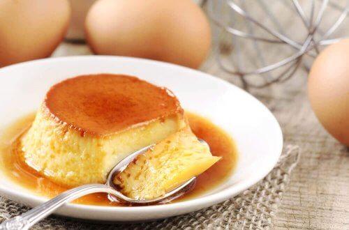 Εύκολη συνταγή για γρήγορο και νόστιμο φλαν