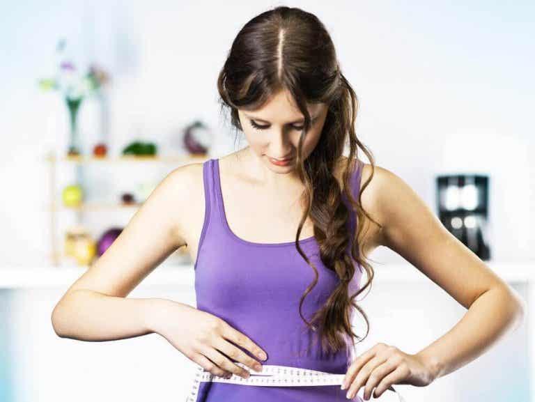 4 Γρήγοροι τρόποι για να χάσετε βάρος εύκολα