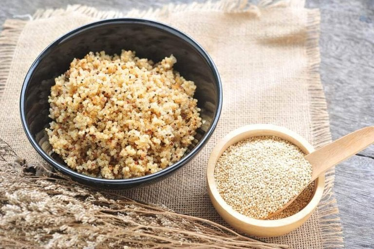 Η κινόα στη διατροφή σας: Ποια είναι τα οφέλη;