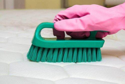 Αφαιρέστε τις δυσάρεστες οσμές από το στρώμα σας φυσικά