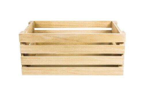 ξύλινα καφάσια οργάνωση