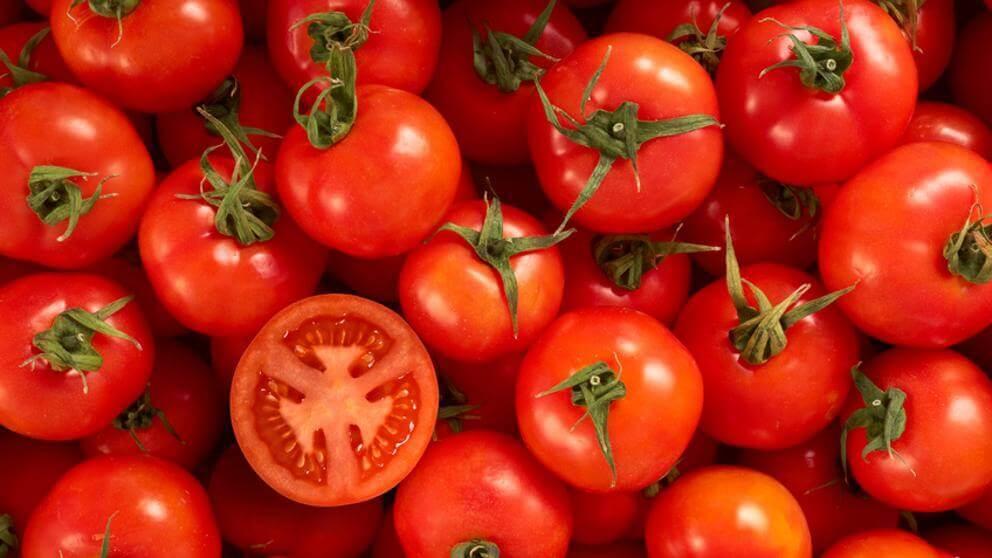 ντομάτες, ντοματίνια