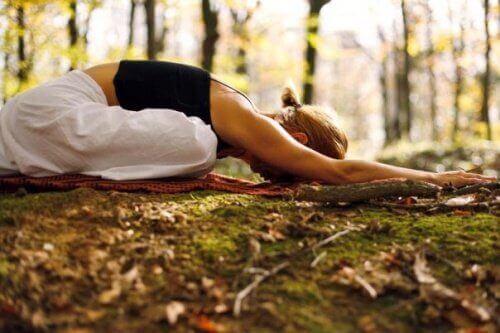 καταπολεμήστε το άγχος για να ενισχύσετε την άμυνα του οργανισμού σας