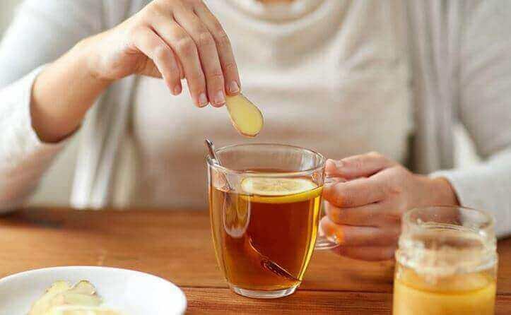 κανέλα και μέλι για απώλεια βάρους
