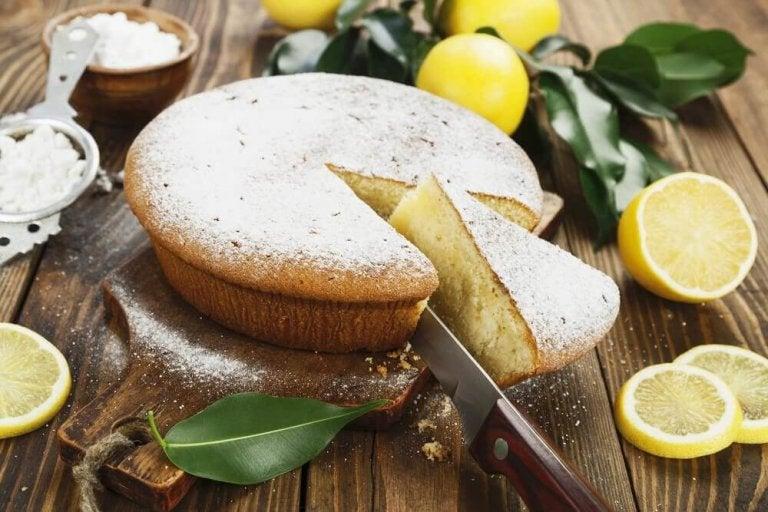 Μάθετε πώς να φτιάχνετε μια υπέροχη τάρτα με κρέμα λεμόνι