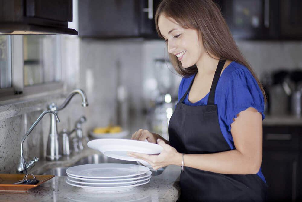 πιάτα κουζίνας