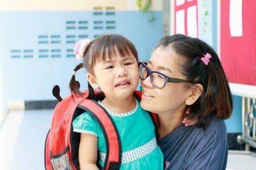 Η πρώτη μέρα στο σχολείο: Επτά λάθη που κάνουν οι γονείς