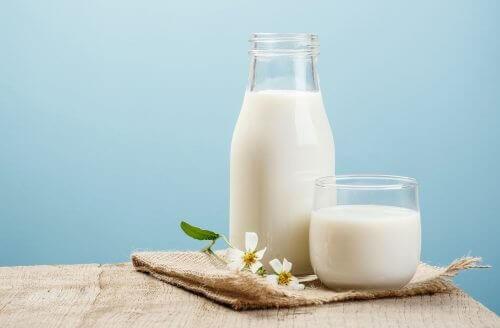 γάλα οφέλη