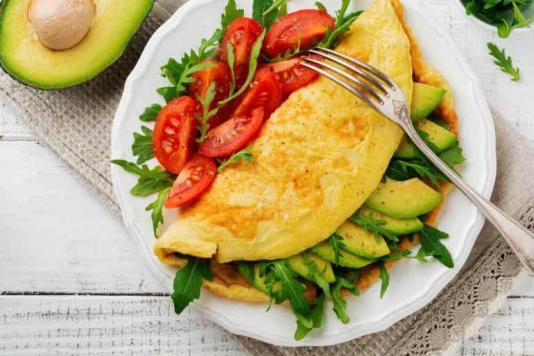 Γιατί είναι σημαντικό να υπάρχει πρωτεΐνη στο πρωινό σας