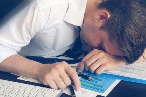 Κατανοήστε τις αρνητικές επιδράσεις του άγχους