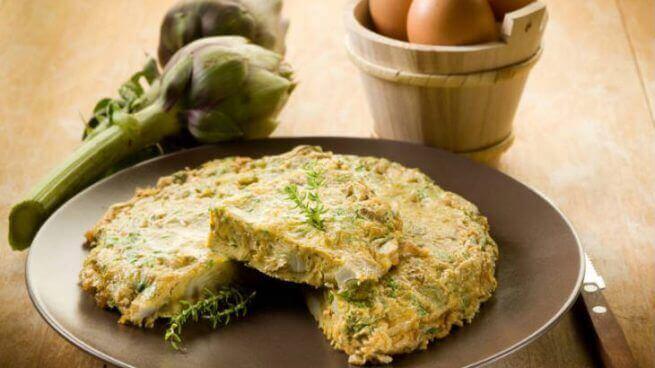 3 πεντανόστιμες συνταγές με αγκινάρα για απώλεια βάρους!