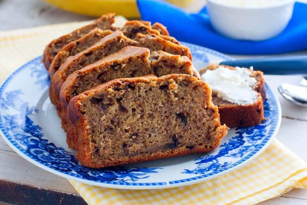 γλυκό κέικ