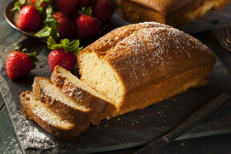 Πεντανόστιμες συνταγές για γλυκό ψωμί!