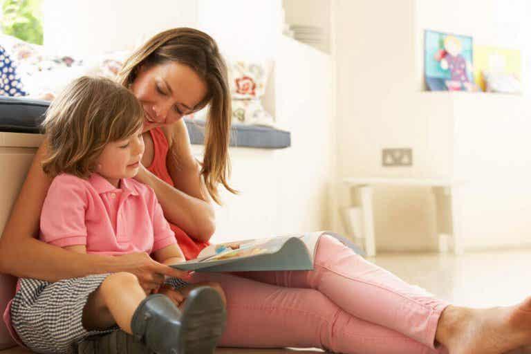 Παραμύθια που πρέπει να διαβάσετε στο παιδί σας