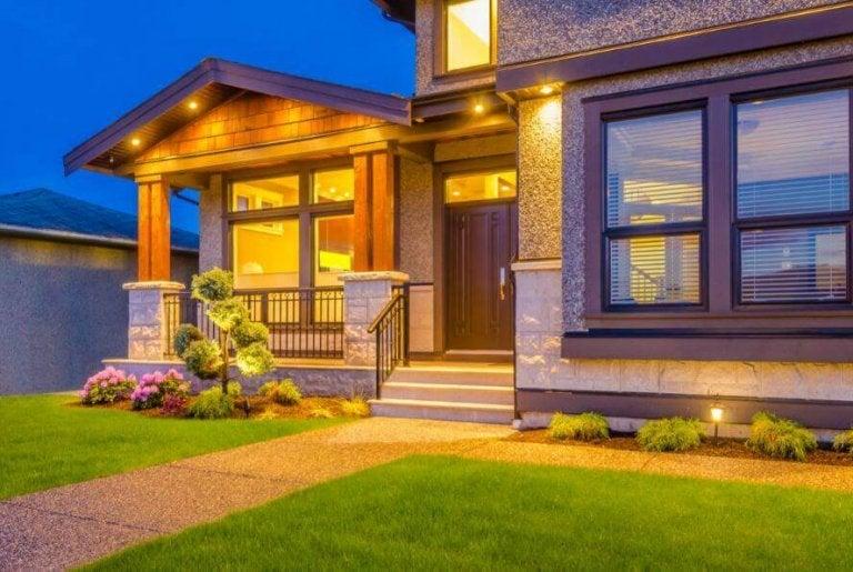 6 τρόποι για να διακοσμήσετε την είσοδο του σπιτιού σας!