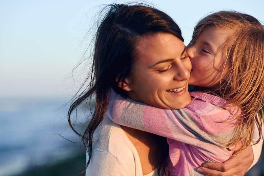 2160a2ee4ad5 5 συμβουλές για να έχετε ένα στοργικό παιδί! - Με Υγεία