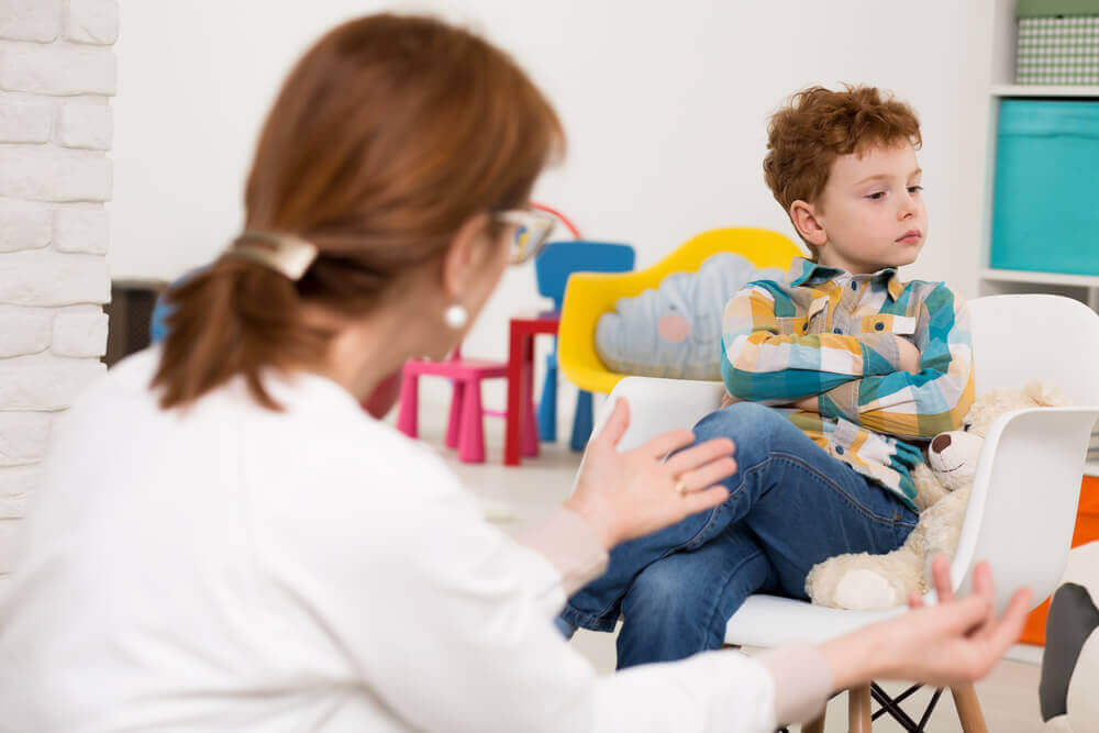5 συμβουλές για να έχετε ένα στοργικό παιδί!