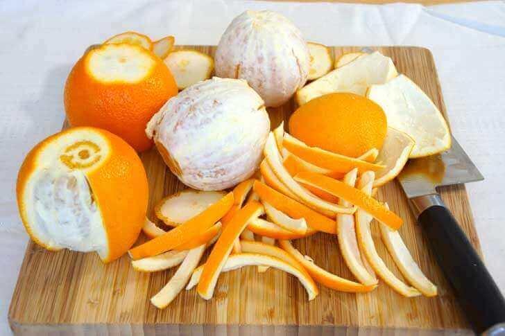 Φτιάξτε ένα πεντανόστιμο κέικ σοκολάτας με πορτοκάλι!