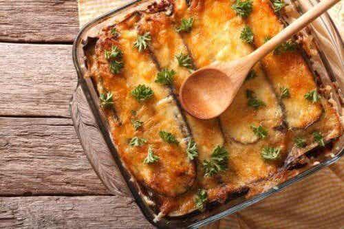 Συνταγή για μουσακά: πώς να τον φτιάξετε εύκολα