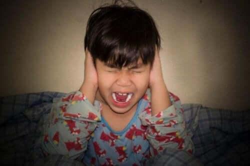Νευρικά ξεσπάσματα στα παιδιά: συμβουλές για πρόληψη