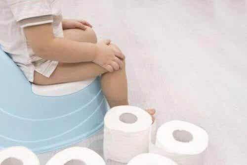 Εκπαίδευση τουαλέτας: Πώς αντιδρά το παιδί όταν ξεκινάτε