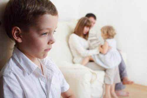 Ζήλια ανάμεσα στα αδέρφια: πώς να τη διαχειριστείτε
