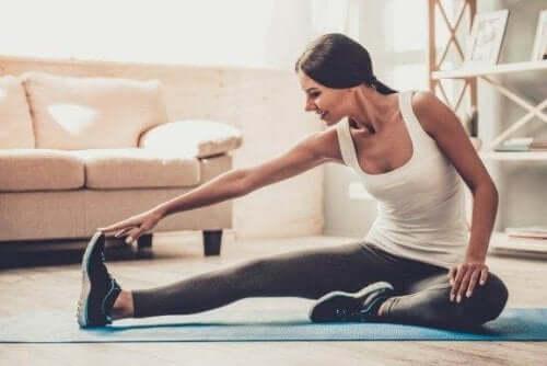 Δημιουργήστε το δικό σας γυμναστήριο στο σπίτι
