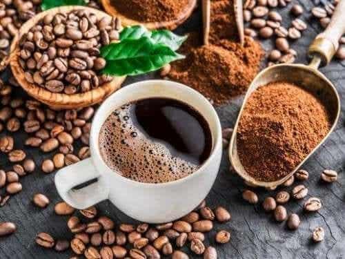 Σπιτικές θεραπείες για το σύνδρομο στέρησης από την καφεΐνη