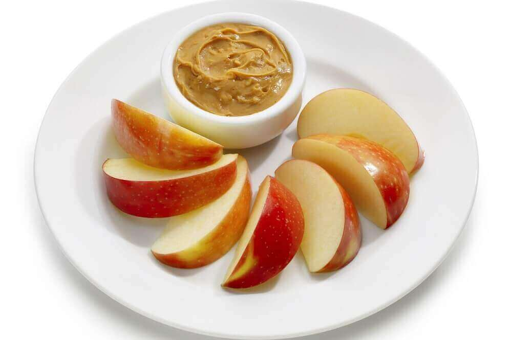 4 συνδυασμοί τροφίμων για εύκολη απώλεια βάρους!