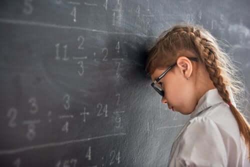 Βαθμοί στο σχολείο: Ένας οδηγός για γονείς