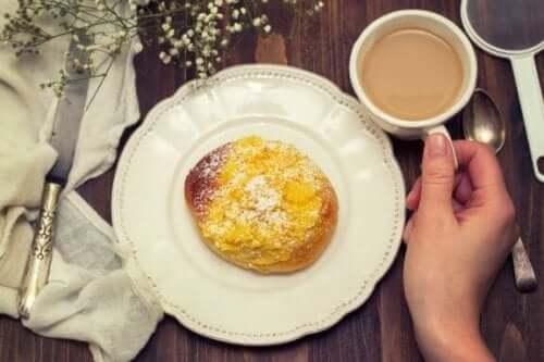Το ψωμί του Θεού: ένα γευστικό Πορτογαλικό επιδόρπιο