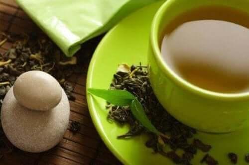 Βοηθά το πράσινο τσάι στο να χάσετε βάρος;