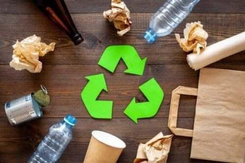 Πώς να μειώσετε τα απόβλητα προτού τα δημιουργήσετε