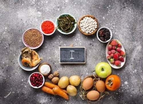 7 τροφές πλούσιες σε ιώδιο για να βάλετε τη διατροφή σας