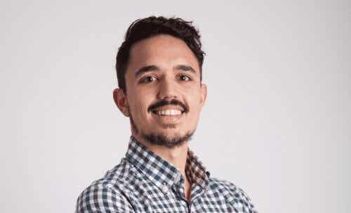 Συνέντευξη με τον Carlos Ríos: Τρώτε πραγματικό φαγητό;