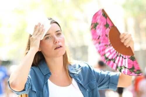 Τα αίτια της ηλίασης και πώς να την αντιμετωπίσετε