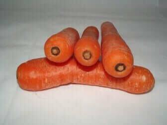 Οφέλη των καρότων και η διατροφική τους αξία