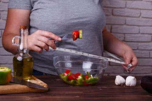 Δίαιτες αδυνατίσματος που δε θέτουν σε κίνδυνο την υγεία σας