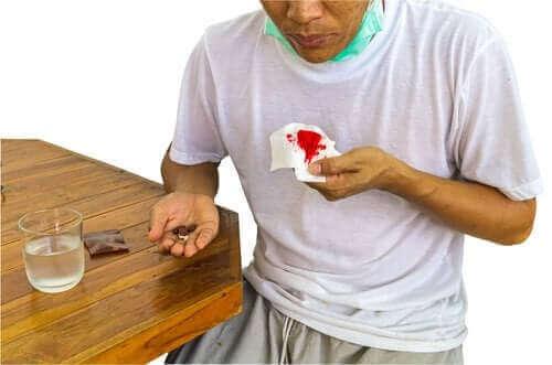 Η δραστική ουσία ριφαμπικίνη και η φυματίωση