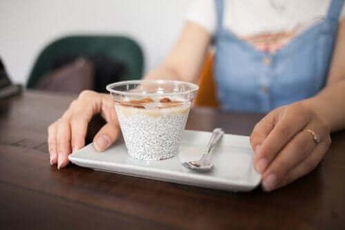 Σνακ για τη δουλειά: Εύκολες συνταγές