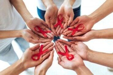 Μάθετε τα πάντα για την Παγκόσμια Ημέρα κατά του AIDS