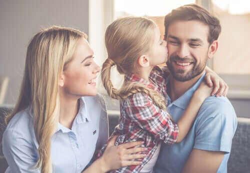 Είδη ανατροφής: Τι είδους γονέας είστε;