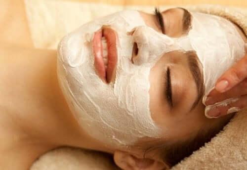 Οι καλύτερες μάσκες για το πρόσωπό σας