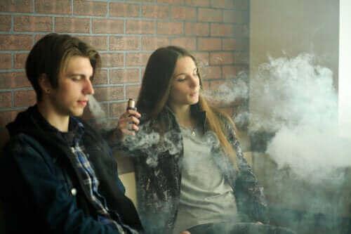 Ηλεκτρονικά τσιγάρα: Πόσο ασφαλή είναι;