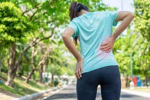 Πόνος στη μέση: Τρεις επιστημονικά αποδεδειγμένες ασκήσεις